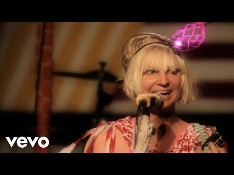 Sia - The Fight