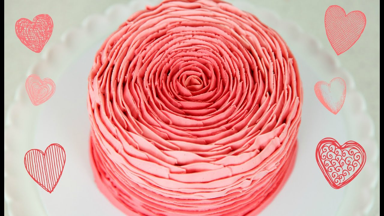 Online Course Introduction to Cake Decorating  CEU