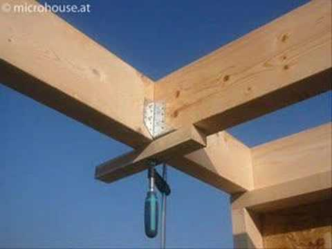 Build your own (small) home - www.microhouse.at