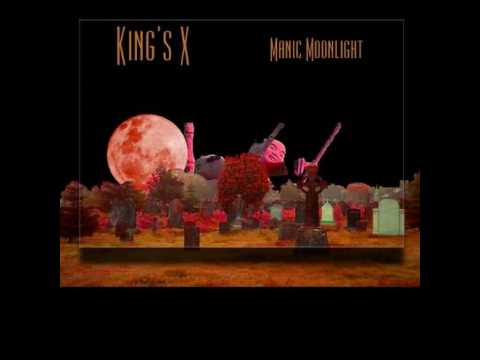 Kings X - The Other Side