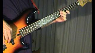 Zager & Evans - In The Year 2525 - Bass Cover
