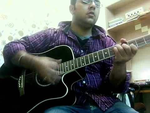 Phirta Rahu (kk) exact n accurate guitar chords tutorial