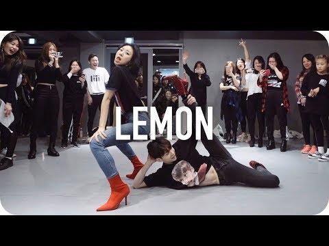 Lemon - N.E.R.D ft. Rihanna / Lia Kim Choreography