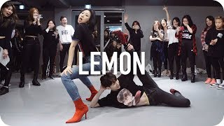Download Lagu Lemon - N.E.R.D ft. Rihanna / Lia Kim Choreography Gratis STAFABAND