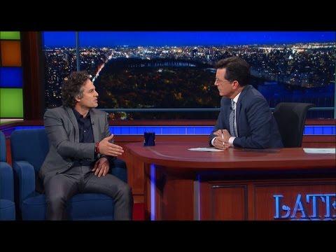 Mark Ruffalo Talks 2016, His New Film And The Catholic Church