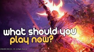 The Best MMORPG Alternatives To Play In 2018 If You're Disappointed With Bless Online!
