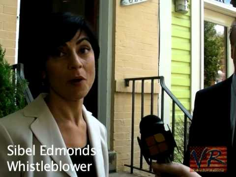 Whistleblower Sibel Edmonds Finally Testifies Under Oath Video