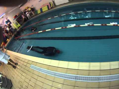 3 Trofeo WD Apnea 2014 - Daniele 79,25m DYN