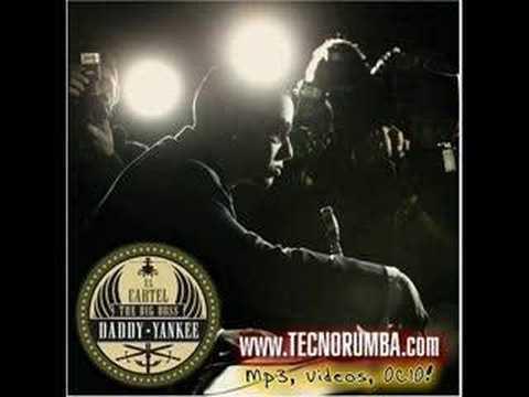 Daddy Yankee - Todos Quieren A Raymond