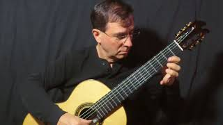Home by Andrew York played by Charles Mokotoff guitar