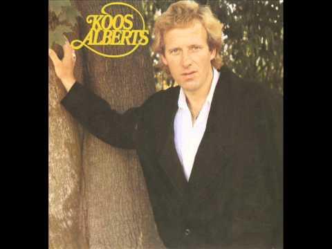 Koos Alberts - Ik Verscheurde Je Foto (1984)