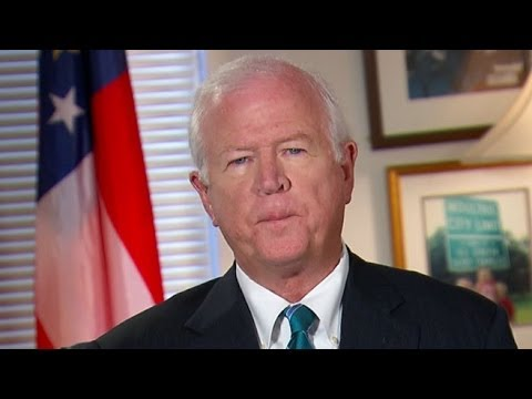 Sen. Saxby Chambliss 'This Week' Interview on the Iranian Nuclear Deal