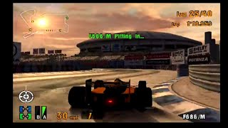 Gran Turismo 3 Playthrough Part 101! Race 2 Replay Part 2! Finishing Strong!
