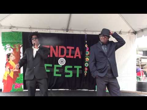 Iuca India Fest 2013 Main Hoon Don video