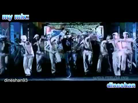 Villu Songs-jalsa Jalsa  Villuu {remix} (mix By: Dineshan) video
