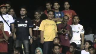 Interisti Ternate Untuk Persiter Jr Vs Timnas U19