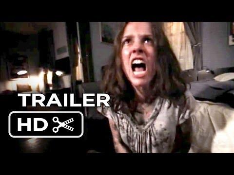 Devil's Due Official Trailer #2 (2014) - Allison Miller, Zach Gilford Horror Movie HD