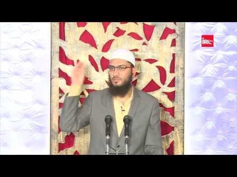 Roza e Qayamat Rahmat Se Mahroom Kaun By Umar Farooq Bukhari