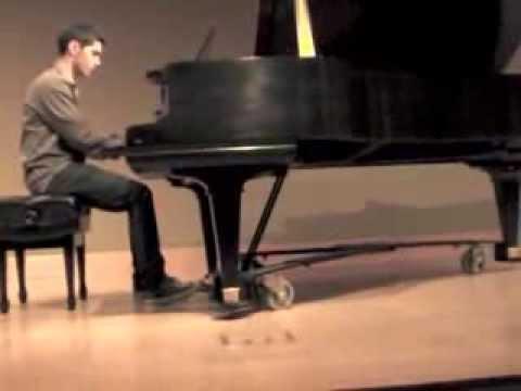 """Moonlight sonata"" L.Beethoven"