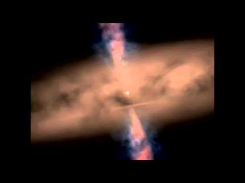 """Gas Giant Mysteries"" with Rebekah Dawson 