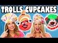Baking Troll Cupcakes with Jenn & Lindsey. Totally TV thumbnail