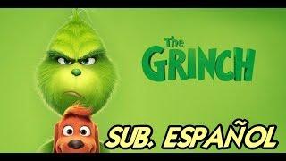 Tyler You 39 Re A Mean One Mr Grinch Sub Español