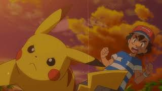 What Have I Done:Ash and Pikachu amv