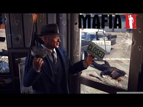 Mafia 2 - Wanted Man