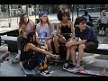 Skate Kitchen Official Trailer   Starring The Skate Kitchen And Jaden Smith