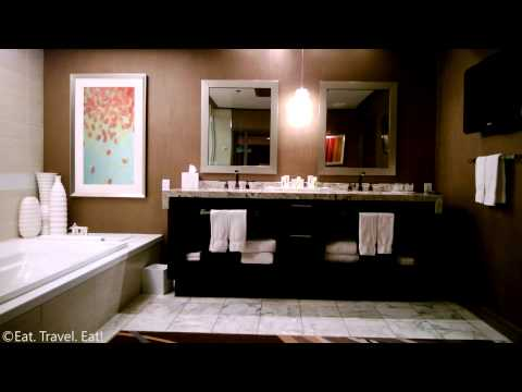 two bedroom penthouse suite the mirage hotel and casino las vegas