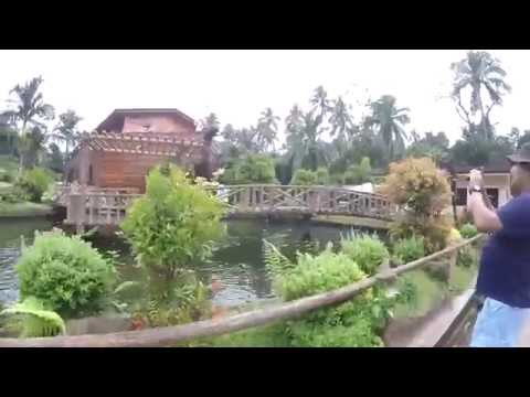 Lucban Philippines visit to Adrian & Connies place Gopro 4 silver 3 of 5