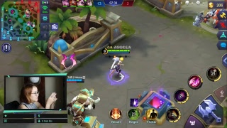 Playing Classic Mobile Legend (Legend V) Oct 18
