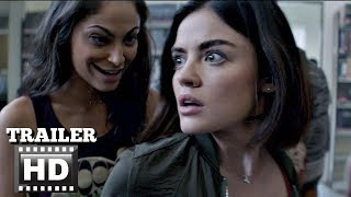 Blumhouse's Truth or Dare - Official Trailer (HD)