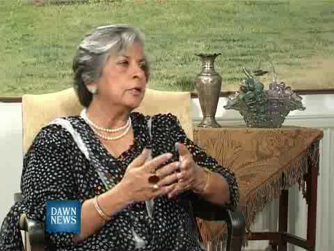 Khan Syeda Abida Hussain