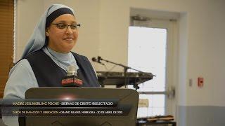 Predicadores Católicos - Madre Jesusmerling Poche - La Misericordia de Dios Padre