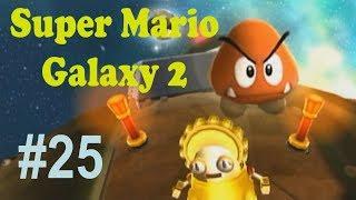 Super Mario Galaxy 2 Episode 25 Stars Of Gold (Nintendo Wii)
