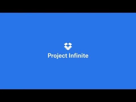 Project Infinite Demo