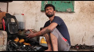 இப்படி இருந்தா.. எப்படி இருக்கும்..! - விரும்புடா | Virumbuda Tamil Short Film (HD)