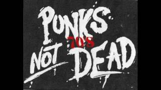 Best Punk Rock Compilation Ever 2 (Only Classics)