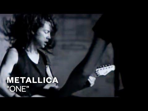Metallica - One (