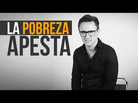 La pobreza apesta / Juan Diego Gómez