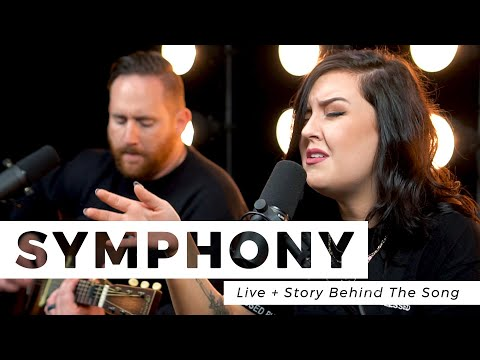 Symphony | Switch (Live + Story Behind The Song)