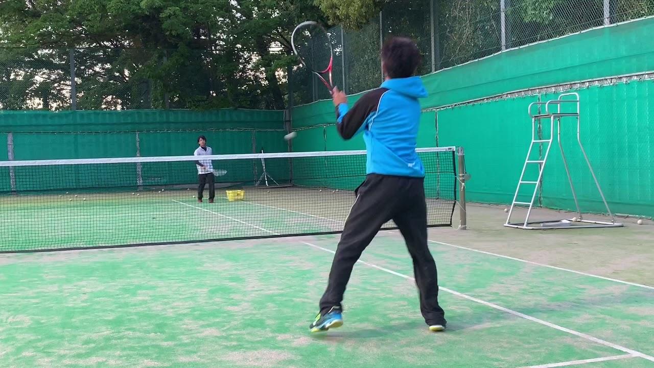 ソフトテニスの画像 p1_25