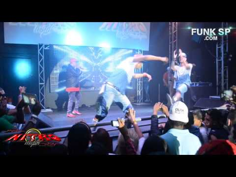 SHOW MC K9 NA DOMINGUEIRA NITRO NIGHT 29 09 2013