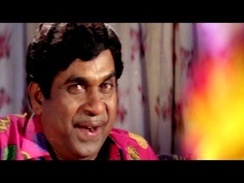 Pedarayudu Movie || Brahmanandam Pellichupulu Very Funny  Comedy Scene video