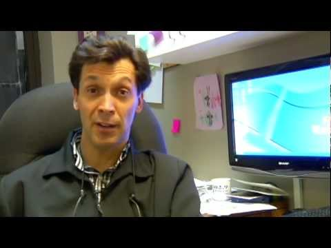 Oakville Place Dental Office - Testimonial
