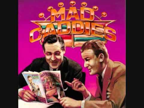 Mad Caddies - Goleta