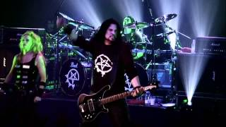 Arch Enemy - 2.Silent Wars Live in London 2004 (Live Apocalypse DVD)