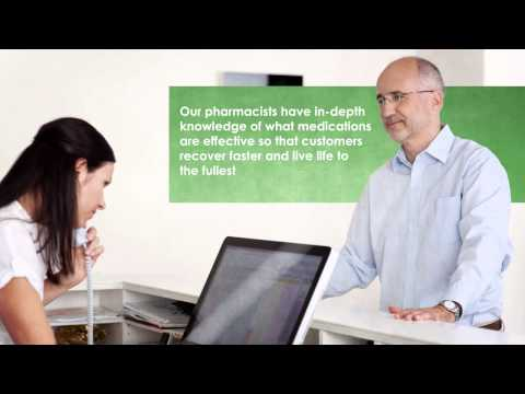 Life Relay Healthcare Solutions | Canada's Leading Choice in Online Pharmacy