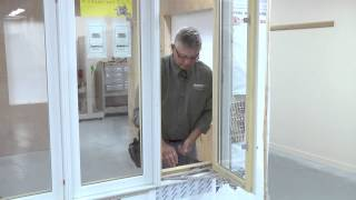 How to: Wash Mode on MarvinUltimate Casement Windows